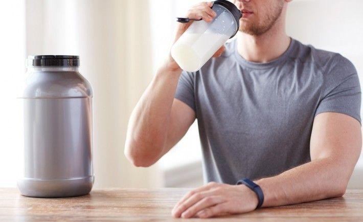 Έκπτωση 4% σε είδη Συμπληρωμάτων Διατροφής